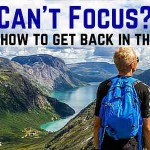 Can't Focus? Here's How to Get Back in the Flow
