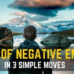 Get Rid of Negative Emotions in 3 Easy Moves