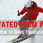 Motivated From Within: How to Drive Yourself