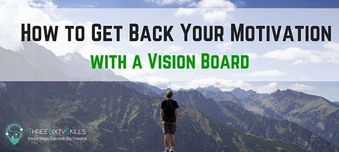 how to get your vision back