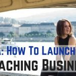 Q&A: How To Launch a Coaching Business