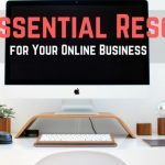30+1 Essential Resources for Your Online Business