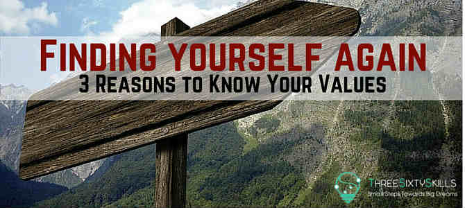 Find your values