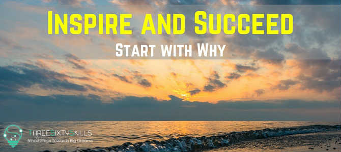 Inspire and succeed