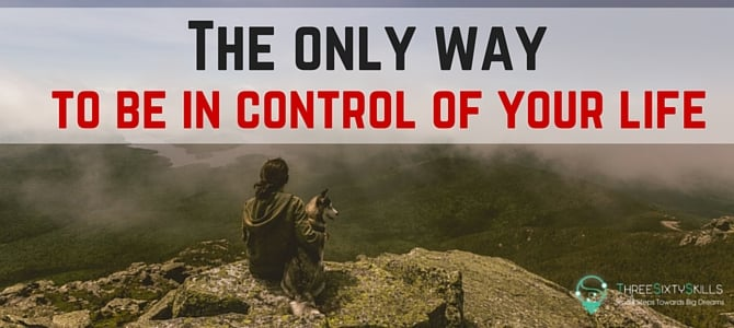 The only way-min