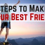 Four Steps to Make Fear Your Best Friend