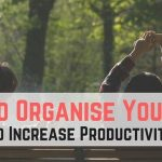 Q&A: How To Organise Your Time to Increase Productivity